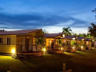 Fraser Lodge Resort & Holiday Park