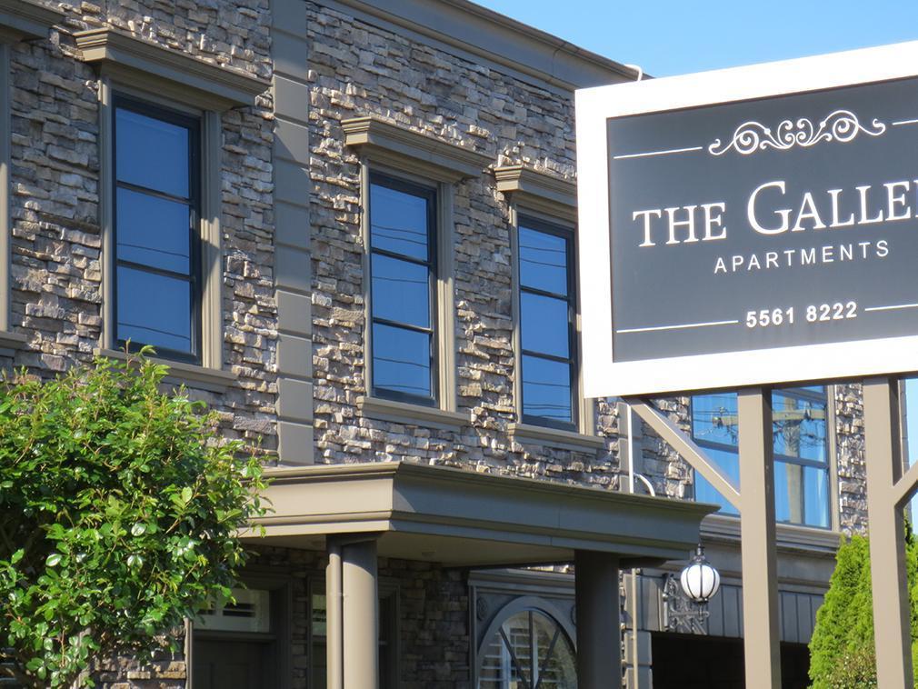 Gallery Apartments - Hotell och Boende i Australien , Warrnambool