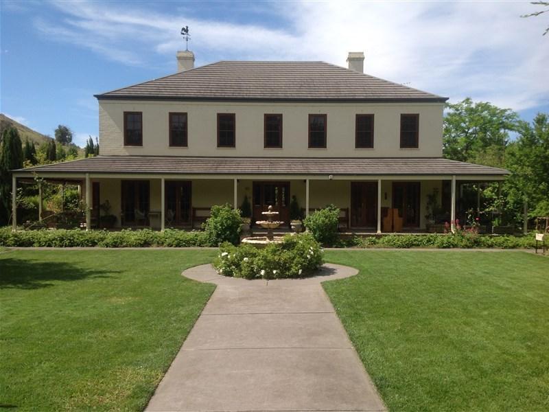 Hotell Ginninderry Homestead