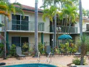 Koala Court Holiday Apartments 考拉庭院假日公寓酒店