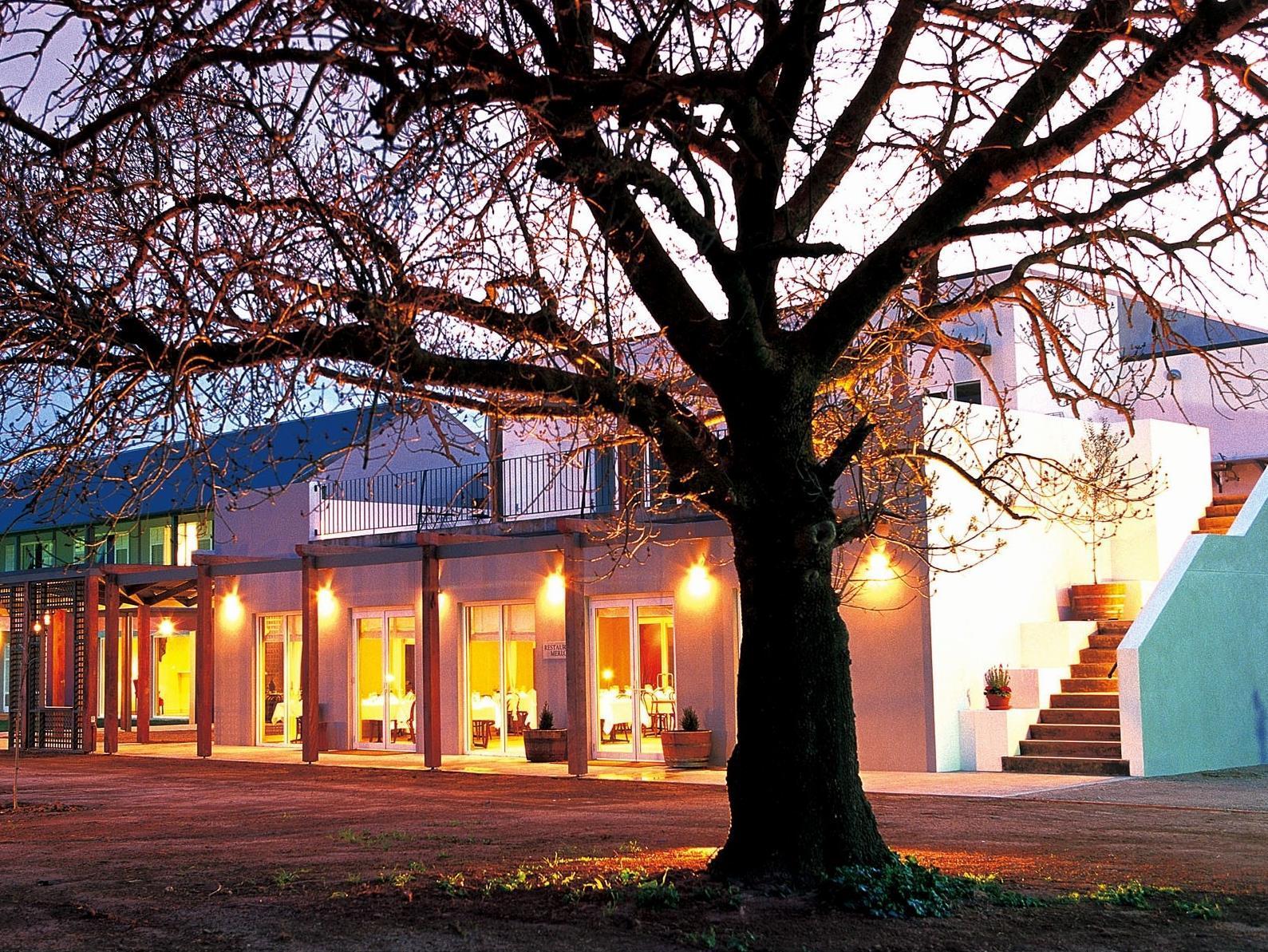 Lindenwarrah at Milawa - Hotell och Boende i Australien , Milawa