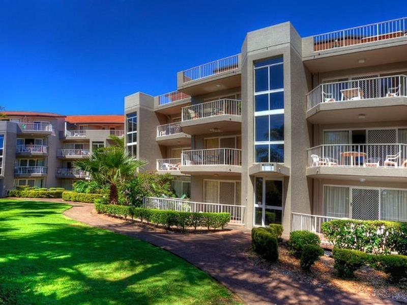 Markham Court Apartments - Hotell och Boende i Australien , Guldkusten
