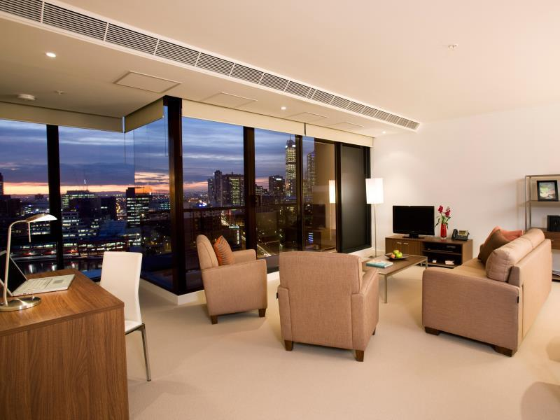 Melbourne Short Stay Apartments On Whiteman - Hotell och Boende i Australien , Melbourne