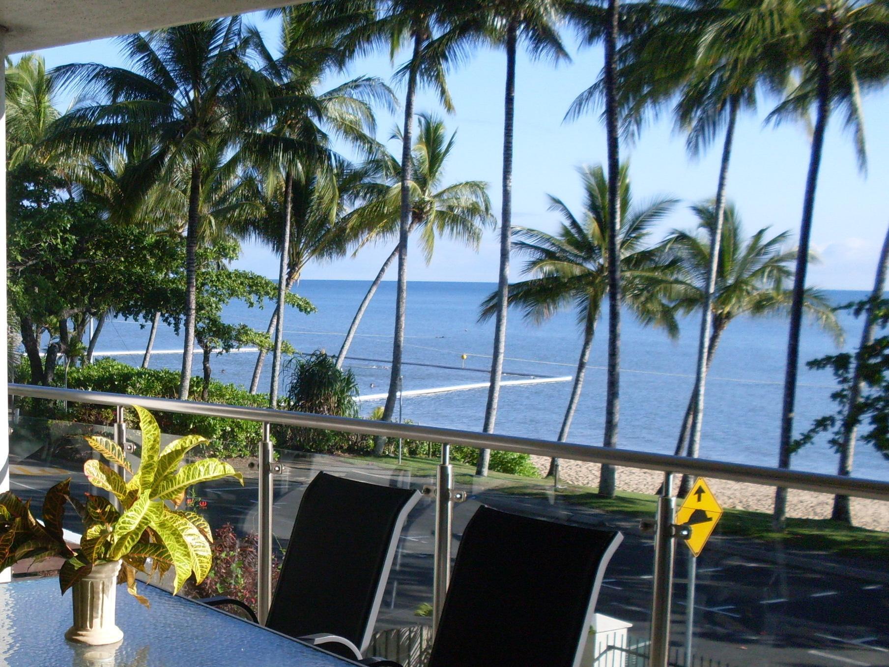 Meridien at Trinity Apartment - Hotell och Boende i Australien , Cairns