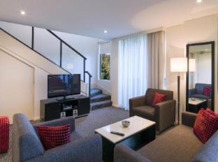 Meriton Serviced Apartments Parramatta Sydney - 1 Bedroom River View