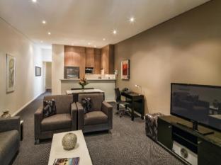 Meriton Serviced Apartments Parramatta Sydney - 2 Bedroom Apartment
