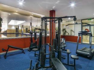 Meriton Serviced Apartments Parramatta Sydney - Gym