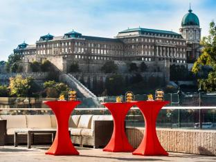 Budapest Marriott Hotel Budapest - View