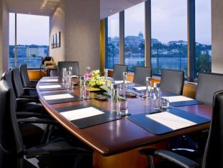 Budapest Marriott Hotel Budapest - Meeting Room