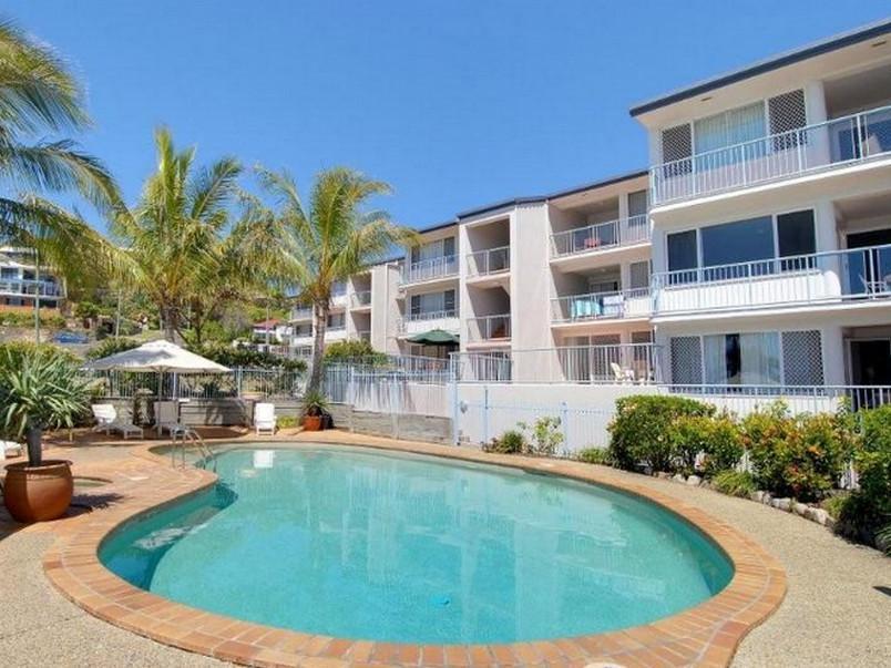 Pandanus Coolum Beach Resort - Hotell och Boende i Australien , Noosa