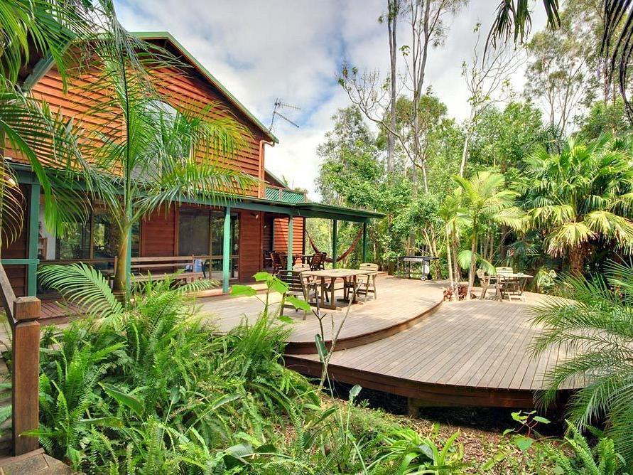 Planula B&B Retreat - Hotell och Boende i Australien , Byron Bay