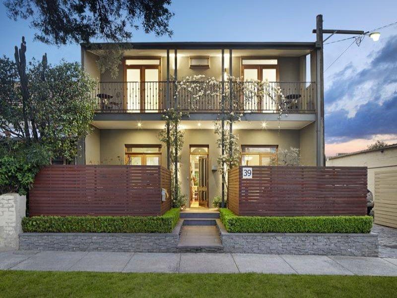 Prahran Village Guest House - Hotell och Boende i Australien , Melbourne