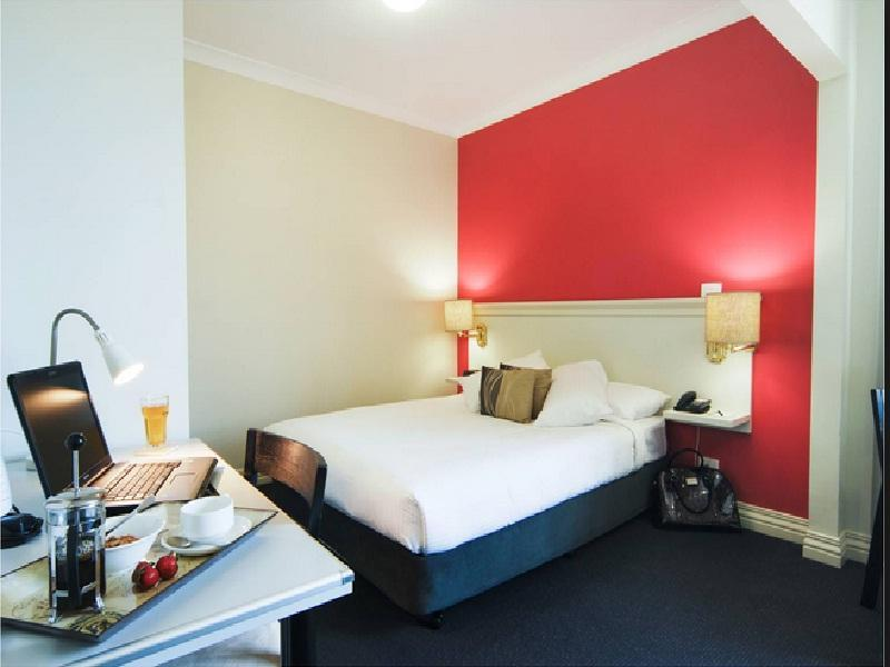 Quest Collins Street Central Apartment - Hotell och Boende i Australien , Melbourne