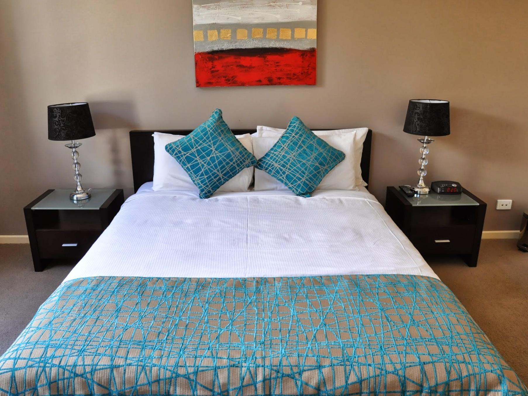Quest on Sturt Apartments - Hotell och Boende i Australien , Adelaide