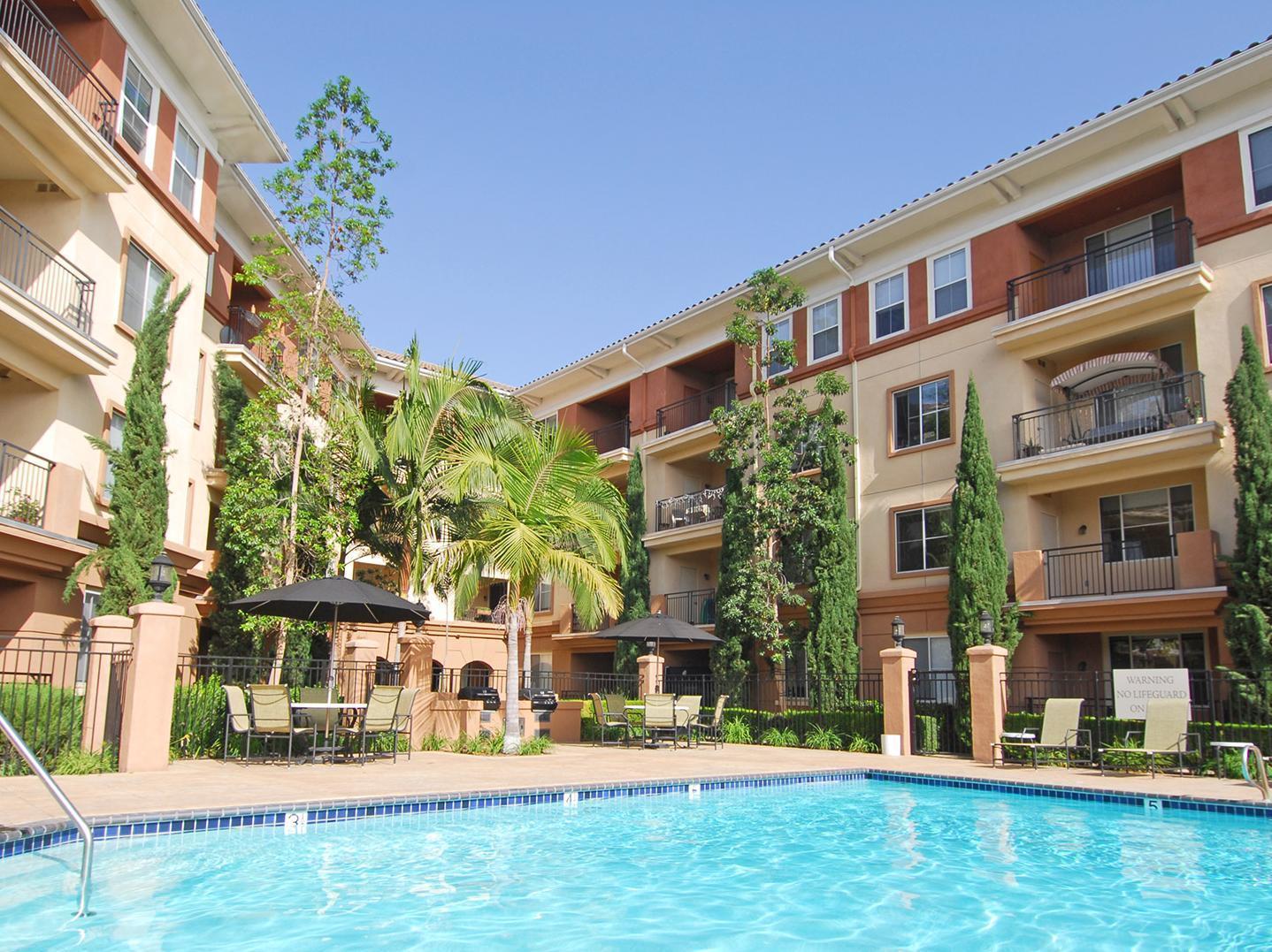 Regent Court Holiday Apartments - Hotell och Boende i Australien , Guldkusten