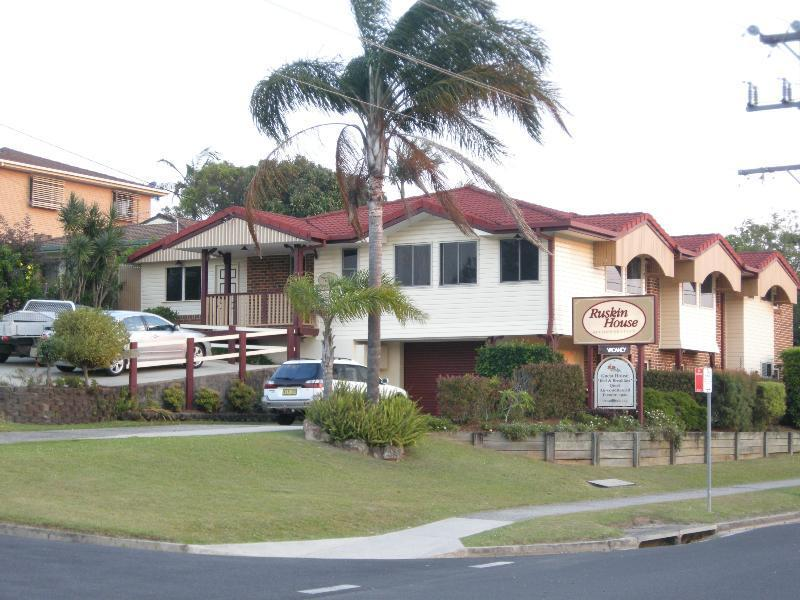 Ruskin House Byron Bay