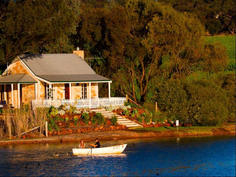 Stonewell Cottages & Vineyards Retreat - Hotell och Boende i Australien , Barossa Valley