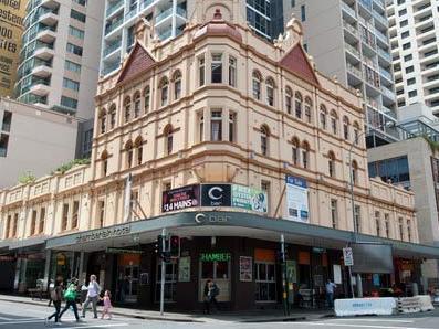 Sydney Central Hostel - Hotell och Boende i Australien , Sydney