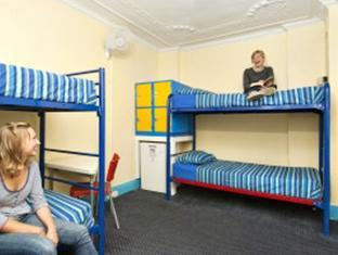 Jolly Swagman Backpackers - Room type photo
