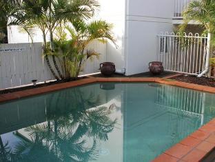 Toowong Central Motel Apartments Brisbane - Swimming Pool