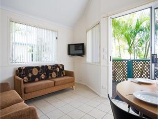 Treasure Island Resort & Holiday Park - Room type photo