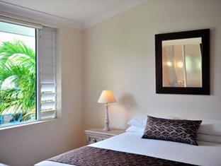Verandahs Boutique Apartments - Room type photo