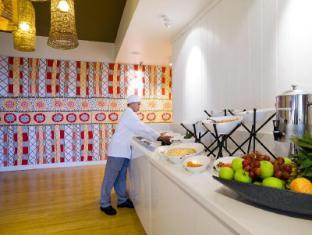 Vibe Hotel Darwin Waterfront Darwin - Breakfast Buffet