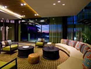 Vibe Hotel Darwin Waterfront Darwin - Lobby