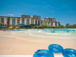 Vibe Hotel Darwin Waterfront Darwin - Waterfront - Wave Pool