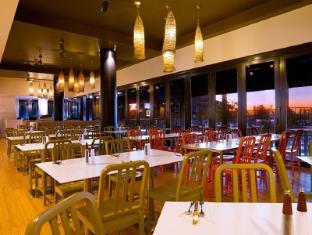 Vibe Hotel Darwin Waterfront Darwin - Curve Restaurant - Sunset