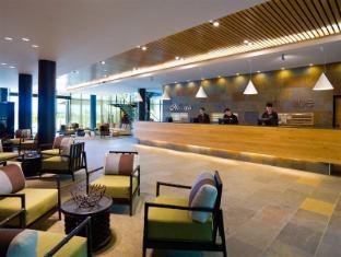 Vibe Hotel Darwin Waterfront Darwin - Reception