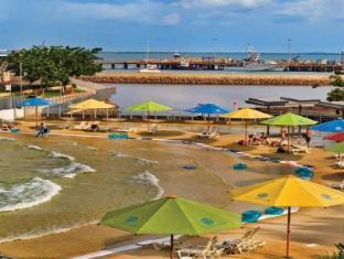 Vibe Hotel Darwin Waterfront Darwin - Waterfront