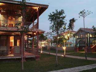 Temple Tree Resort - 4 star located at Pantai Cenang