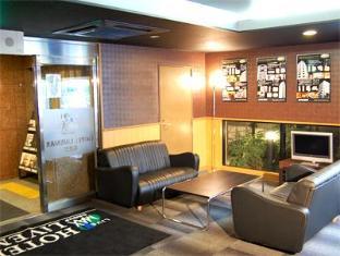 Hotel Livemax Nagoya Nagoya - Lobby