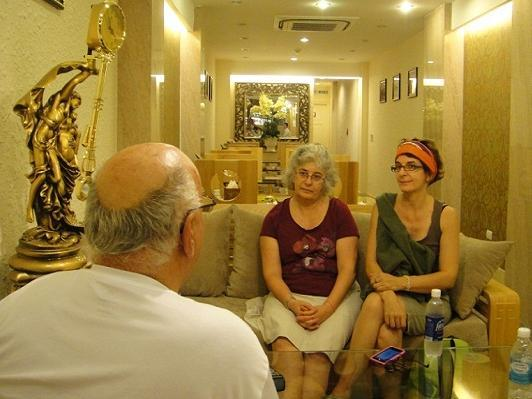 Hotell Art Hotel Hanoi