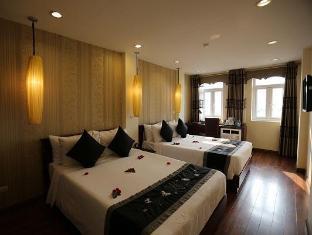 Art Hotel Hanoi Hanoi - Family Suite City View