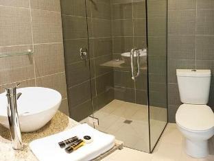 Art Hotel Hanoi Hanoi - Bath room