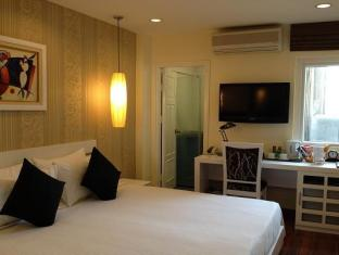 Art Hotel Hanoi Hanoi - Deluxe Quiet Room