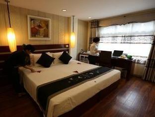 Art Hotel Hanoi Hanoi - Deluxe City View
