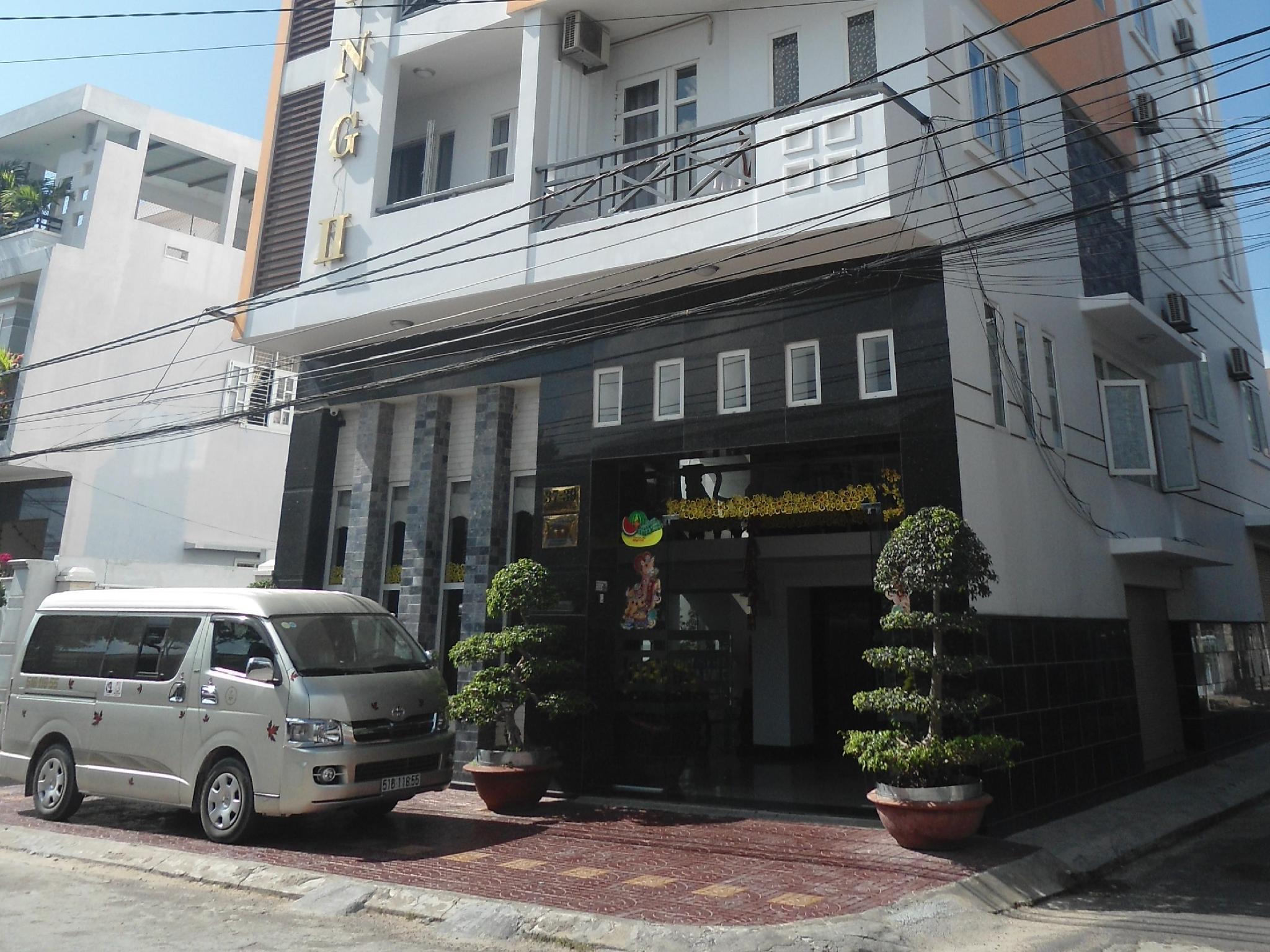 Hotell Khang Khang 2 Hotel