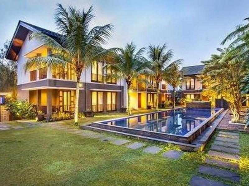 Summer Hill Private Villas & Family Hotel - Hotels and Accommodation in Indonesia, Asia