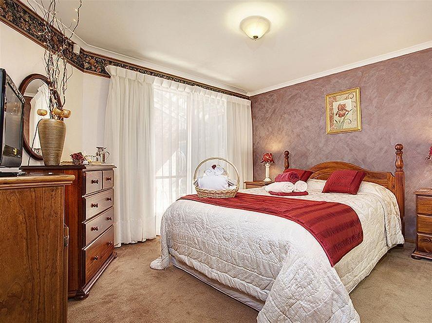 Holly Gate House Bed & Breakfast - Hotell och Boende i Australien , Mount Dandenong Ranges