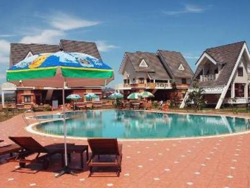 Hotell Son Thuy Resort