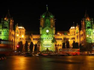 Hotel Apollo Mumbai - Chattrapati Shivaji Terminus (CST Station)