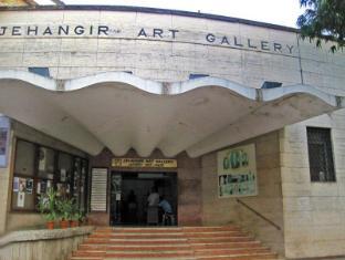 Hotel Apollo Mumbai - Jehangir Art Gallery