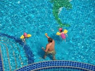 SeaRidge Resort Hua Hin / Cha-am - Swimming Pool