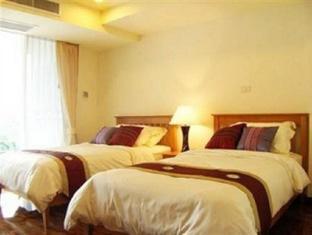 SeaRidge Resort Hua Hin / Cha-am - Guest Room