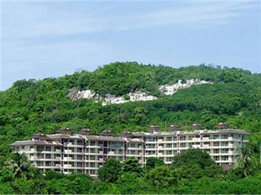 SeaRidge Resort Hua Hin / Cha-am