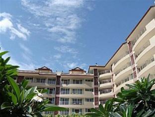 SeaRidge Resort Hua Hin / Cha-am - Exterior