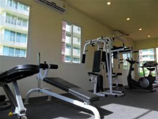 SeaRidge Resort Hua Hin / Cha-am - Fitness Room